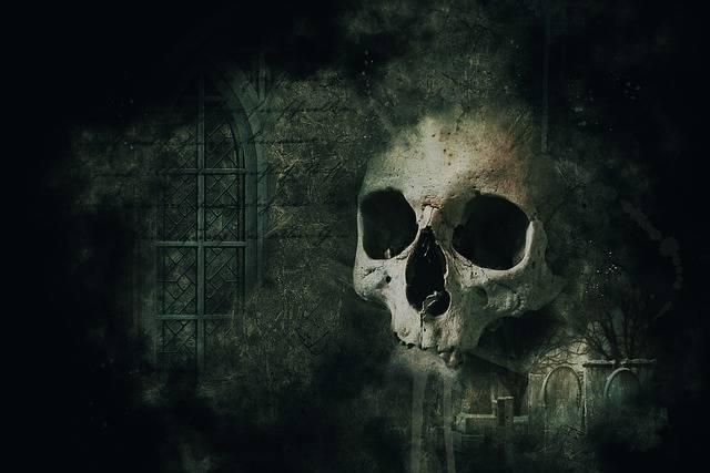Dark Gothic Fantasy - Free image on Pixabay (405167)