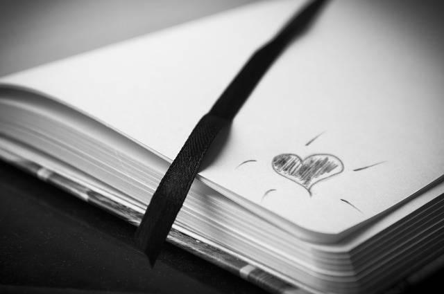 Address Book Notebook Notes - Free photo on Pixabay (405914)