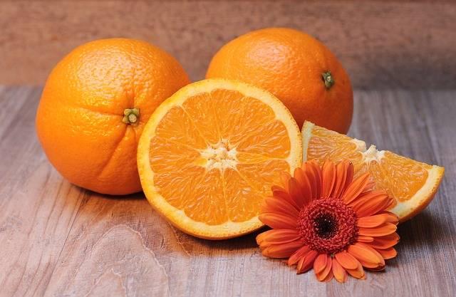 Orange Citrus Fruit - Free photo on Pixabay (406471)