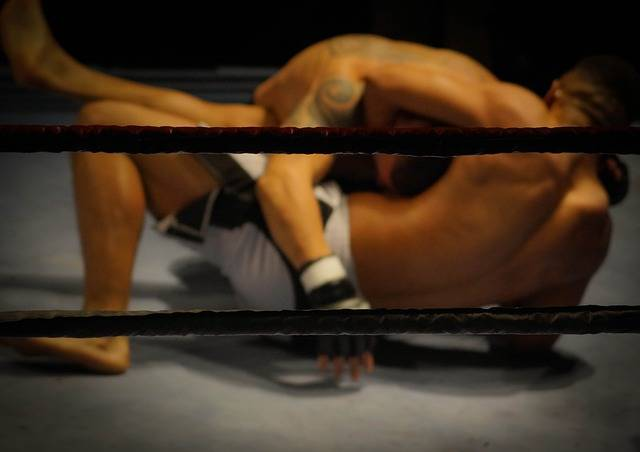 Wrestling Fighting Martial Arts - Free photo on Pixabay (406506)