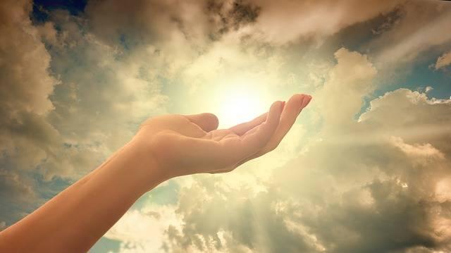 Religion Faith Cross - Free photo on Pixabay (406812)