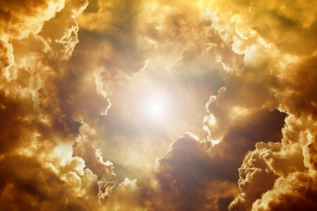 Sky Clouds Form Cumulus - Free photo on Pixabay (406886)