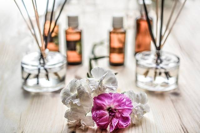 Scent Sticks Fragrance - Free photo on Pixabay (406903)