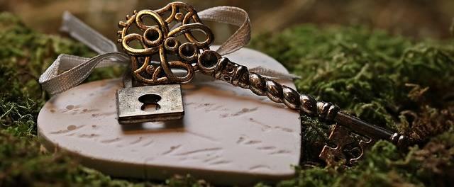 Love Heart Key - Free photo on Pixabay (406910)