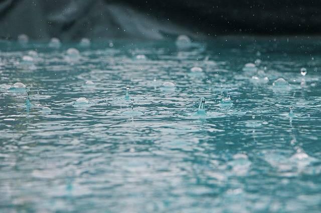 Drip Rain Drop - Free photo on Pixabay (406974)
