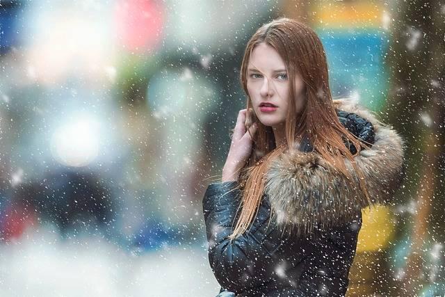 Model Fashion Attractive - Free photo on Pixabay (407170)