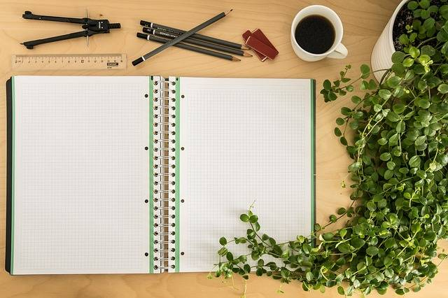 Notes Notebook Write - Free photo on Pixabay (407782)