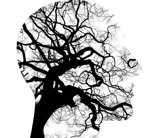 Mental Health Brain Thinking Tree - Free image on Pixabay (408366)
