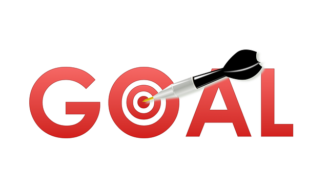 Goal Setting Dart - Free image on Pixabay (408470)