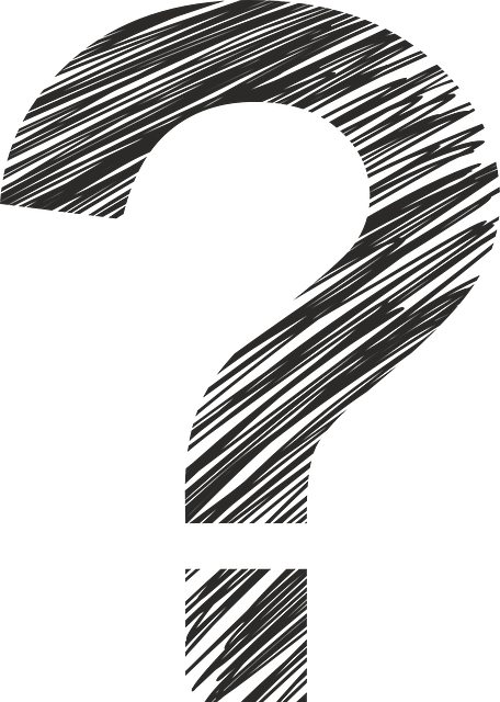 The Question Mark Sign - Free vector graphic on Pixabay (408558)