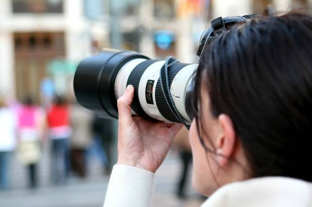Amateur Aperture Camera - Free photo on Pixabay (410286)