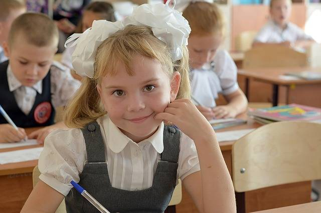 Schoolboy Study Girl - Free photo on Pixabay (411596)