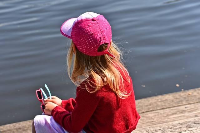 Little Girl Child - Free photo on Pixabay (411598)