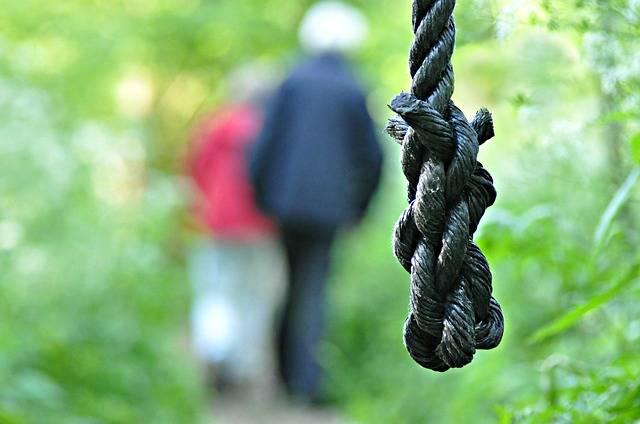 Rope Noose Death - Free photo on Pixabay (411952)