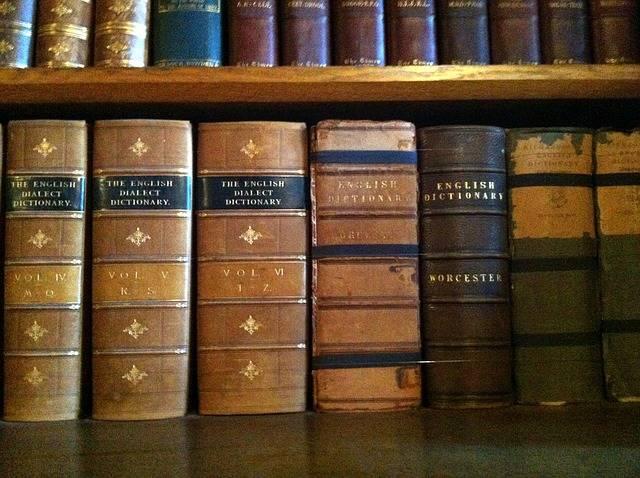 Books Vintage Library - Free photo on Pixabay (412437)