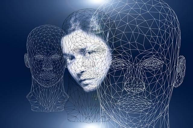 Psychology Psyche Mask Wire - Free photo on Pixabay (412444)