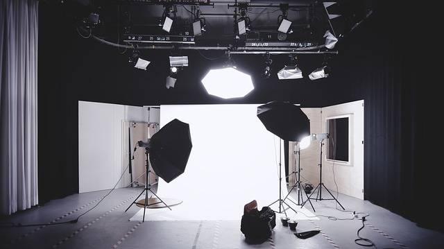 Photography Studio Photo Shoot - Free photo on Pixabay (413100)