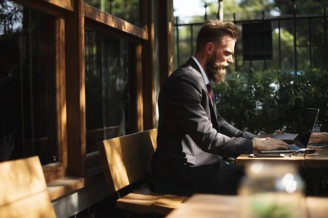 Beard Business People - Free photo on Pixabay (414249)