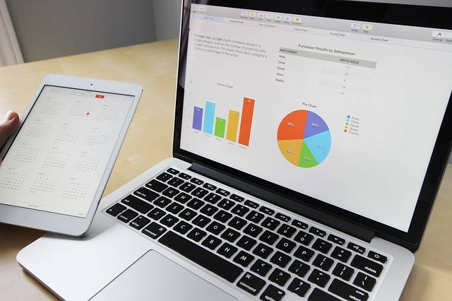 Business Working Laptop - Free photo on Pixabay (414269)