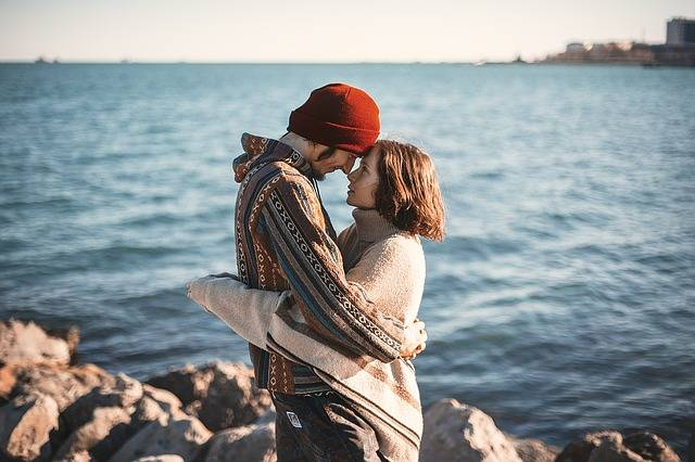 Couple Happy Man - Free photo on Pixabay (415856)