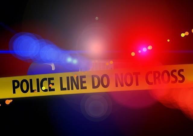 Police Crime Scene Blue Light - Free image on Pixabay (416262)
