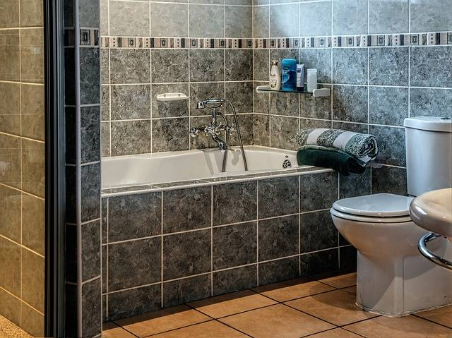 Bathroom Bath Tub - Free photo on Pixabay (416273)