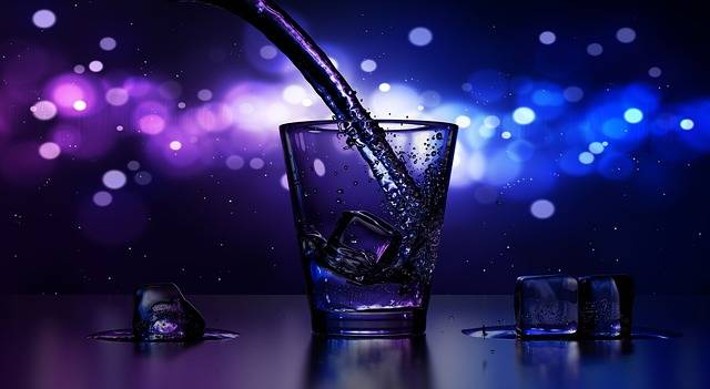 Drink Glass Pouring - Free photo on Pixabay (416292)