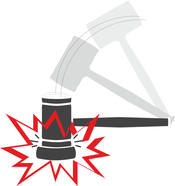 Hammer Court Judgment - Free vector graphic on Pixabay (417294)
