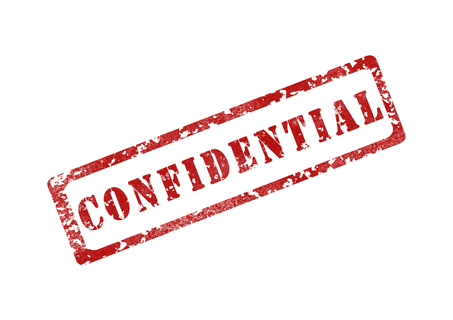 Confidential Secret Private - Free image on Pixabay (417724)