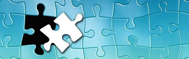 Banner Header Puzzle - Free image on Pixabay (417726)