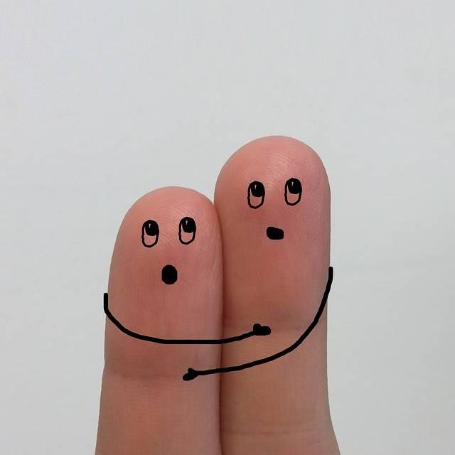 Fear Hug Voltage - Free photo on Pixabay (417731)