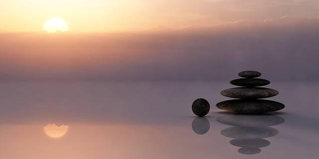 Balance Meditation Meditate - Free photo on Pixabay (417752)