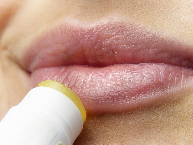 Lips Lip Care Lipstick - Free photo on Pixabay (417823)