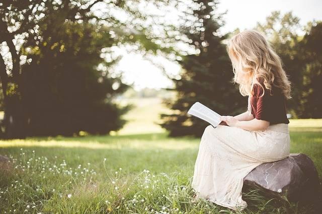 People Girl Alone - Free photo on Pixabay (417988)
