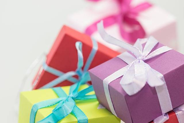 Gifts Packages Made - Free photo on Pixabay (418723)
