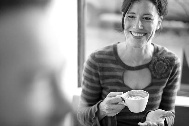 Woman Date Coffee - Free photo on Pixabay (419710)