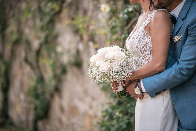 Marriage Spouses Love - Free photo on Pixabay (419913)
