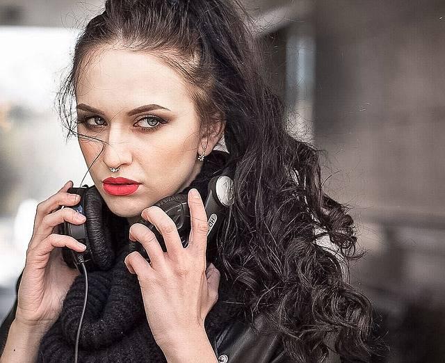 Beautiful Sound Beauty Fun - Free photo on Pixabay (419974)