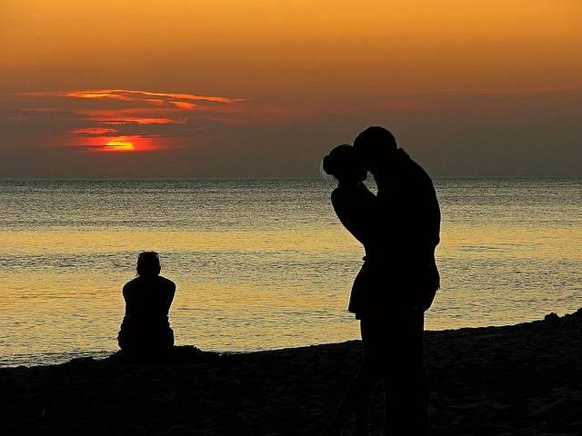Lovers Pair Love - Free photo on Pixabay (420003)