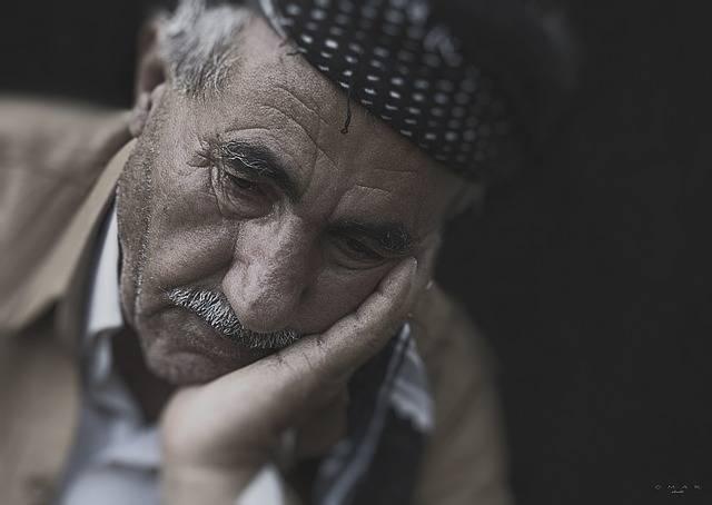 Man Person Frustration - Free photo on Pixabay (420595)