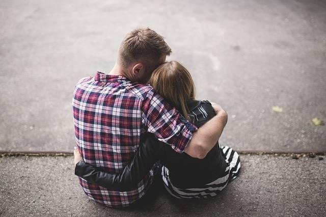 Couple Friends Love - Free photo on Pixabay (422534)