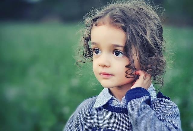 Child Model Girl - Free photo on Pixabay (422551)