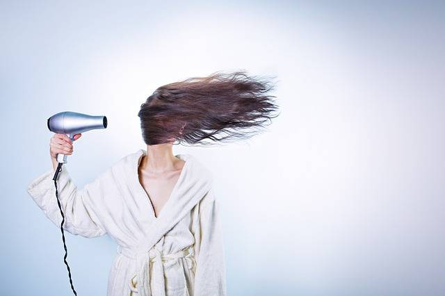 Woman Hair Drying Girl - Free photo on Pixabay (425732)
