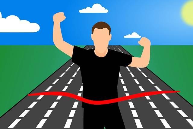 Sport Athlete Track - Free image on Pixabay (425984)
