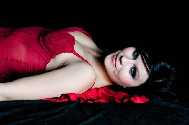 Girl Fashion Sexy - Free photo on Pixabay (426002)