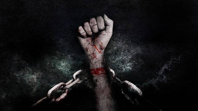 Hand Faust Violent - Free photo on Pixabay (426612)