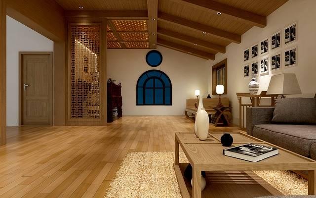 Leave Room Interior Design - Free image on Pixabay (427642)