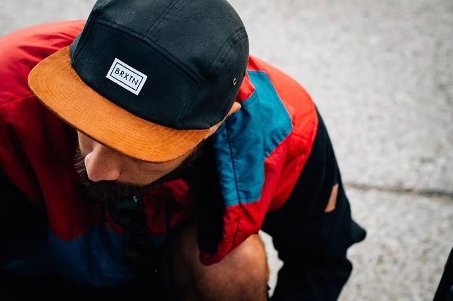 Man Hat Colorful - Free photo on Pixabay (428507)