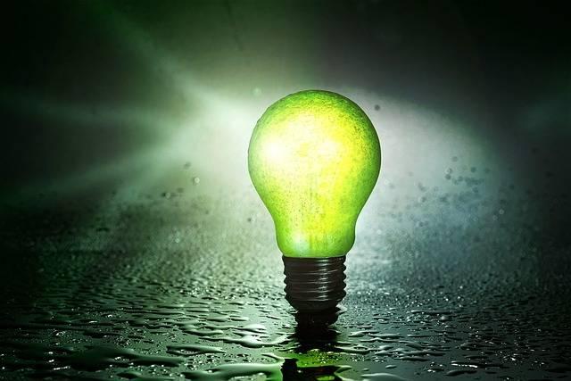 Light Bulb Fruit Pear - Free photo on Pixabay (429516)