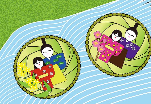 Sink Chicks Hina Dolls Doll - Free image on Pixabay (429747)